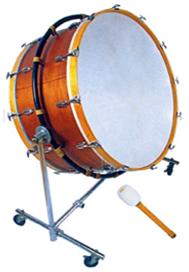 барабан большой картинки